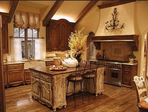 french country kitchen accessories country kitchen decor combines charm and rustic 3598